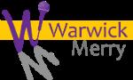 Warwick Merry