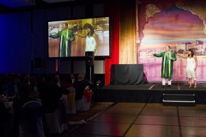 NSAA Convention 2014 (IKON images)