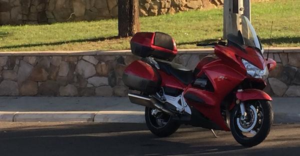 2016-02-21 Bike Drouin